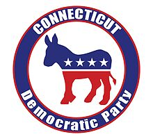 Connecticut Democratic Party Original by Democrat
