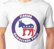 Florida Democratic Party Original Unisex T-Shirt