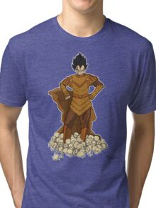 Vegeta the Carpathian Tri-blend T-Shirt