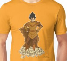 Vegeta the Carpathian Unisex T-Shirt