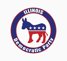 Illinois Democratic Party Original Unisex T-Shirt