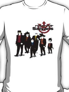 Reservoir Saiyans T-Shirt