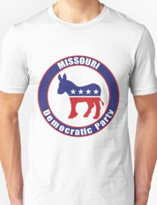 Missouri Democratic Party Original T-Shirt