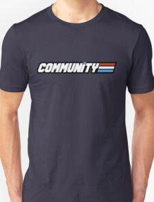 Community G.I Joe T-Shirt