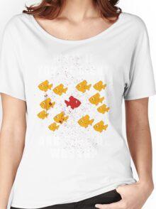 Fargo - Lester Nygaard Women's Relaxed Fit T-Shirt