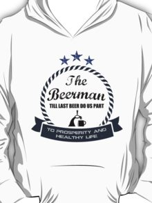 The Beerman T-Shirt
