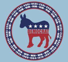 Democratic Party Wins Kids Clothes