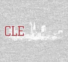 CLE Skyline One Piece - Long Sleeve