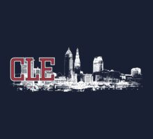 CLE Skyline Kids Clothes