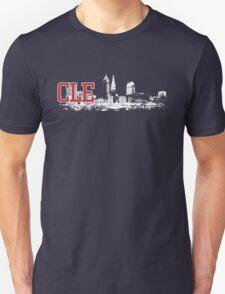 CLE Skyline T-Shirt
