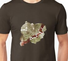 Dota 2 - Pudge Artwork Unisex T-Shirt