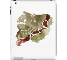 Pudge Artwork iPad Case/Skin