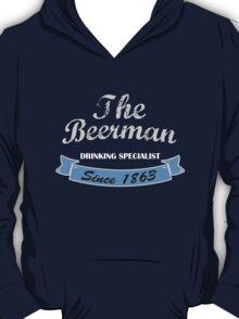 The Beerman T-Shirt