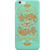 Muzich's Dragons iPhone Case/Skin