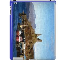 skye beauty iPad Case/Skin