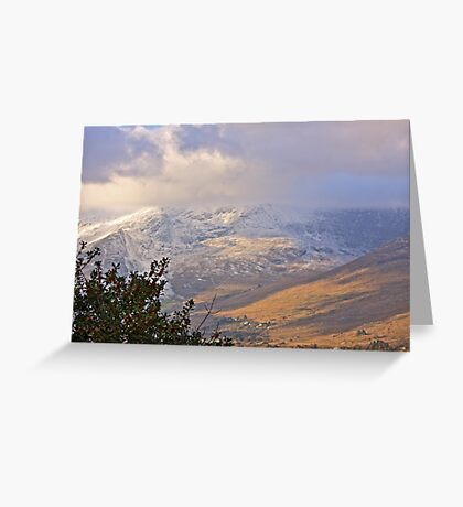 IREAND Greeting Card