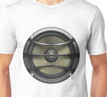 Speaker work1 Unisex T-Shirt