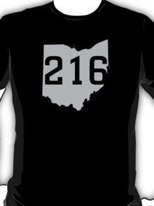 216 Pride T-Shirt