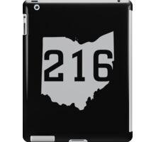 216 Pride iPad Case/Skin