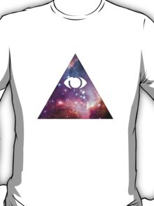 Cosmic Eye T-Shirt