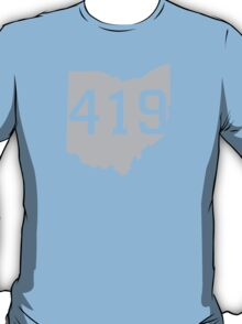 419 Pride T-Shirt