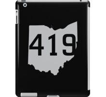 419 Pride iPad Case/Skin