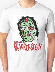 TEENAGE FRANKENSTEIN T-Shirt