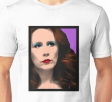 Donna Noble Pop Art Unisex T-Shirt