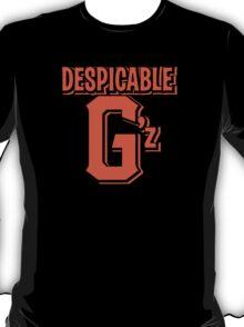 Despicable Gz T-Shirt