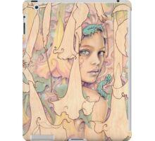 Datura iPad Case/Skin
