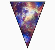 Universe Triangle Unisex T-Shirt