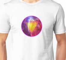 Mystery of the Cosmos Unisex T-Shirt