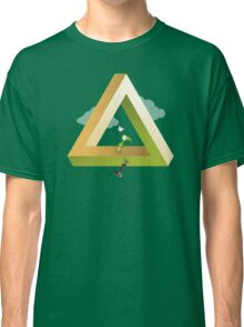 Hyrule Valley Classic T-Shirt