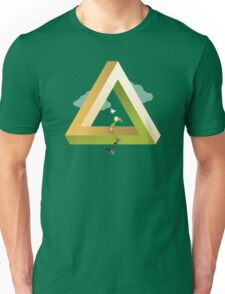 Hyrule Valley Unisex T-Shirt