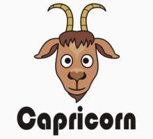Capricorn Kids Clothes
