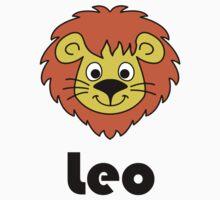 Leo Kids Clothes