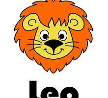 Leo by masterchef-fr