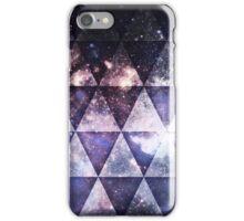 Triangles 2 iPhone Case/Skin