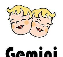 Gemini by masterchef-fr