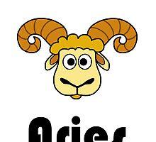 Aries by masterchef-fr