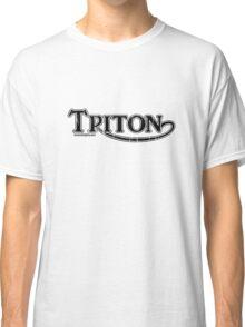 Triton design Classic T-Shirt