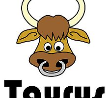 Taurus by masterchef-fr