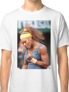 Serena Williams Classic T-Shirt