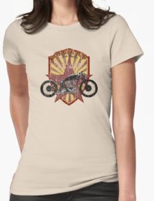 Bobber Job, motorcycle works T-Shirt