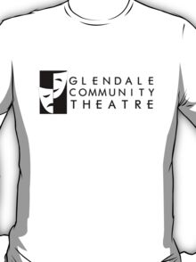 Orphan Black Glendale Community Theatre T-Shirt