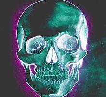 Cranium by Mason O'Halloran