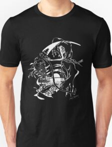 Reaper Out West Unisex T-Shirt