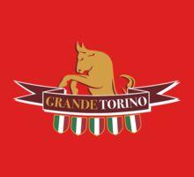 Il Toro  Kids Tee