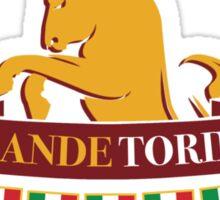 Il Toro  Sticker