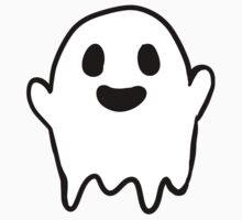 Lil Ghosty by RessQ